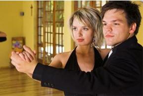 קורסים לריקודים סלונים ולטינים - לימוד למתחילים  - DANCEART