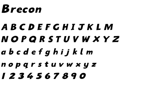 Educational font design Oxford Designers & Illustrators UK