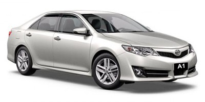 Toyota Camry Automatic