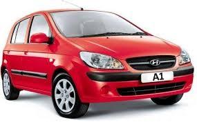 Hyundai Getz Automatic