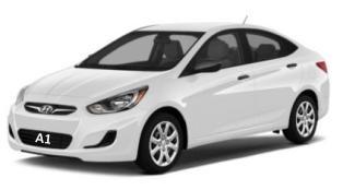 Hyundai Accent Automatic