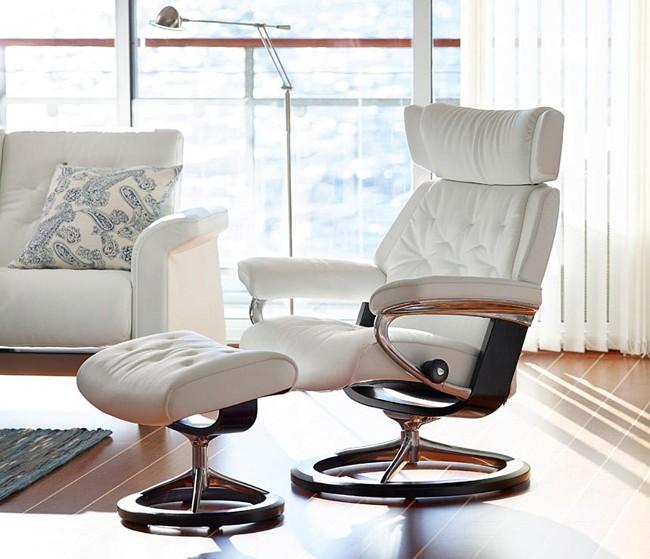 stressless chair recliner model lineup