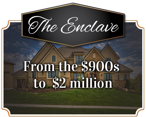 The Enclave at Terrybrook Farms