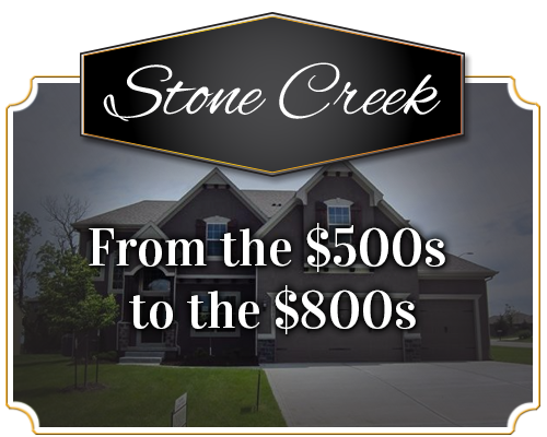 Stone Creek at Terrybrook Farms