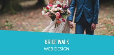 BRIDE WALK | WEB DESIGN