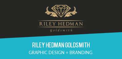 RILEY HEDMAN | GRAPHIC DESIGN