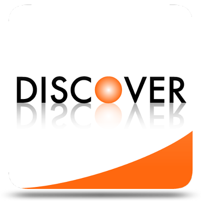 Daley-Connerton accepts Discover Card