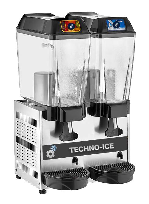 מדהים מכונת גלידה (אחריות לשנתיים) טכנו 10 TECHNO FD-32