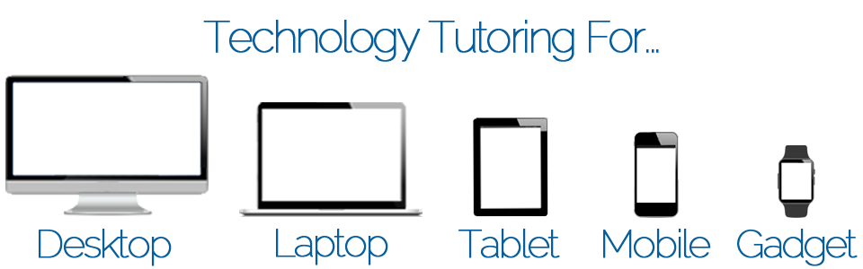 Technology Tutoring Example