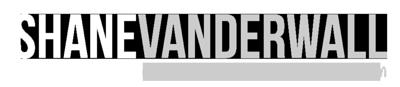 Shane Vanderwall Music