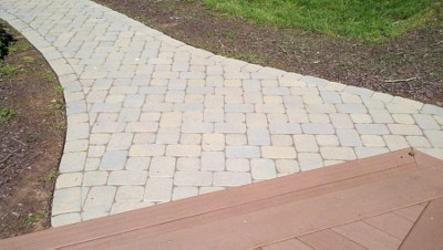 Get A Stone Patio From CTu0027s Premier Landscaping