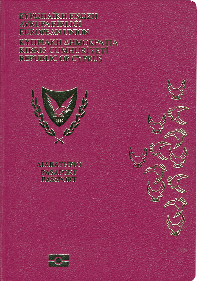 Buy a home and get Cyprus Passport
