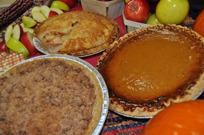 Lewis Farms Southington CT has  a bakery including pies and donuts