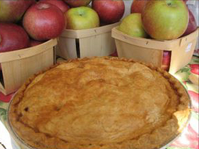 Lewis Farms in Southington CT makes fresh baked goods