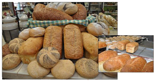 Lewis Farms has fresh made baked goods in Southington CT