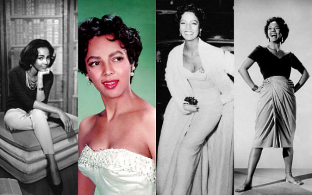 Photo: A History of Style: Fashion Inspired by Dorothy Dandridge (collegefashion.net)