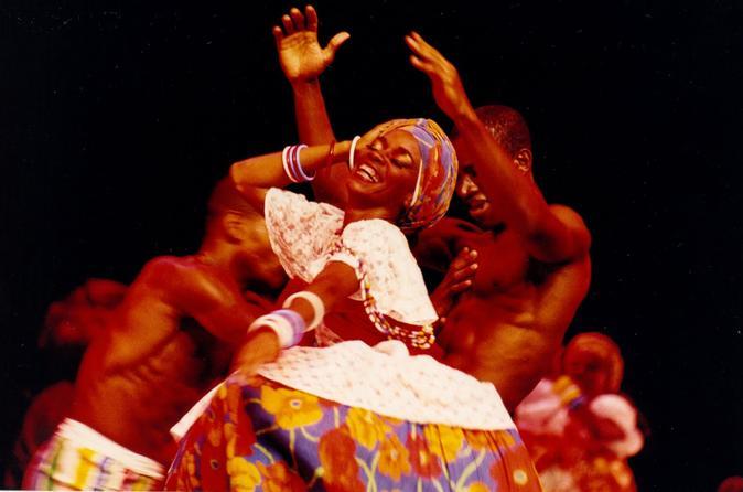 Candomblé – The Dance of the Orixás: A Glimpse at