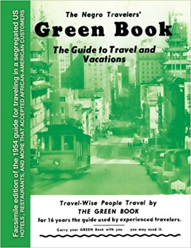 Where can i buy the negro motorist green book