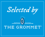 Selected by TheGrommet