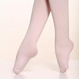 גרביונים עם רגל