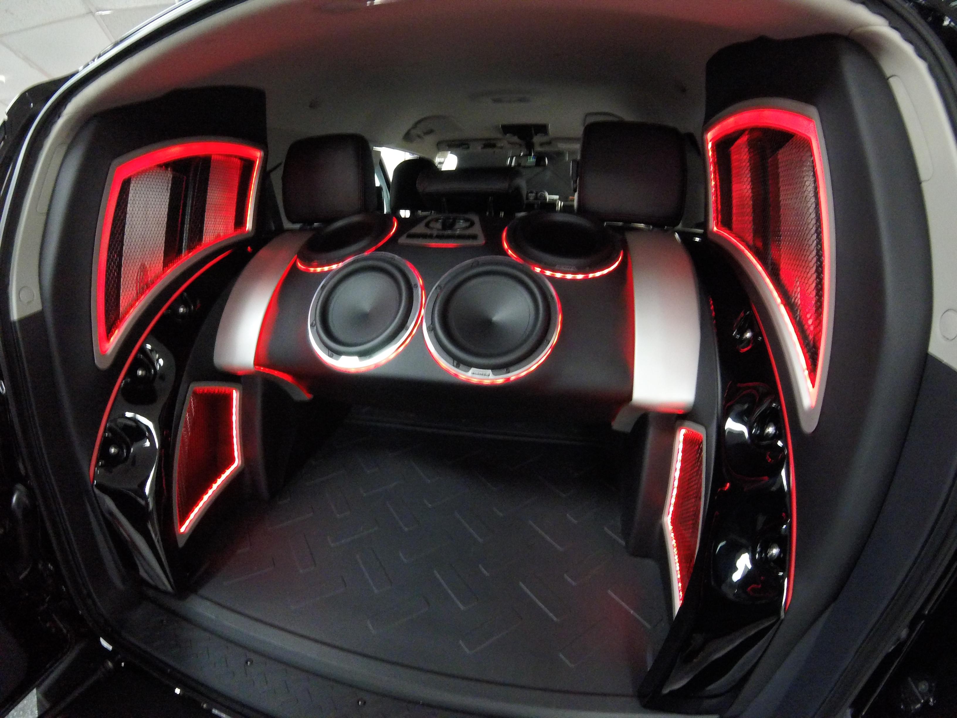 Car Audio Specialists Near Me >> Soundscape Car Audio Video Gps Navigation Car Speakers
