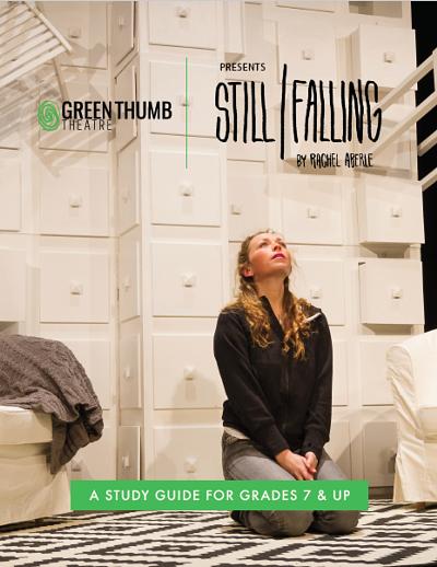 still/falling study guide