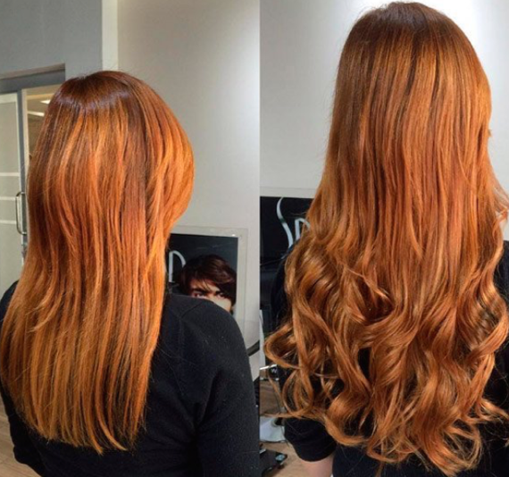 Eyma salon and spa best hair extensions in bethesda maryland hair extensions can be attached to your head in many different ways including taped in links human hairs and natural resis strand pmusecretfo Gallery