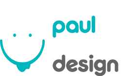 Paul Nicholas Design Logo