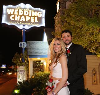 Las Vegas Weddings amp Wedding Chapel  Bellagio Hotel amp Casino