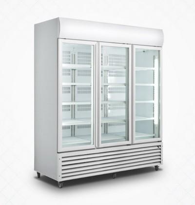 כולם חדשים מקררים מסחריים | מגוון דגמים במחירים אטרקטיביים - המקררים פנחס DZ-95