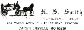 H S Smith Funeral Home