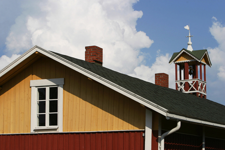 New seamless gutters will protect your Farmington home from top to bottom.