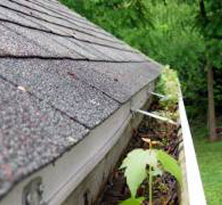 A&A Seamless Gutters will install gutter guards