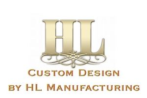 HL Custom Design Jewelry made in America available at DBK in Plainville