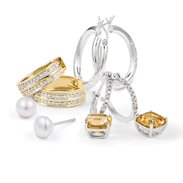 Magnificent contemporary pearl ring by Imperial