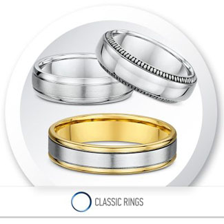 DORA classic rings Plainville CT