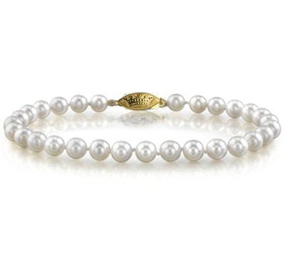 Luxurious pearl bracelet by Imperial