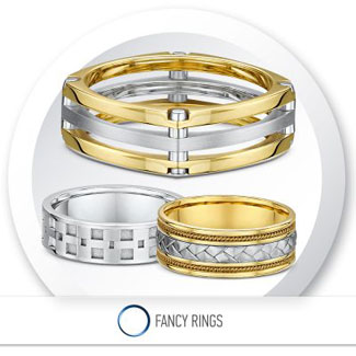 DORA fancy rings Plainville CT