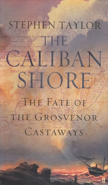 The Caliban Shore Stephen Taylor