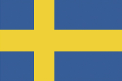 Image of Swedish Flag