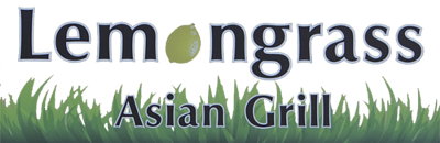 Lemon Grass Asian Grill logo
