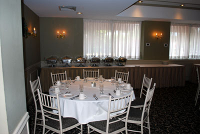 wedding facility manor inn