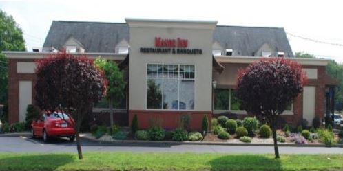 The Manor Inn is ready to help you plan a fantastic wedding reception in the middletown area