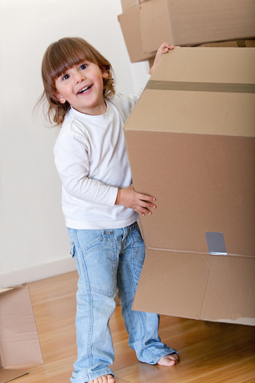 McCabes Moving offers quality moving services