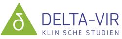 Delta-Vir Klinische Studien