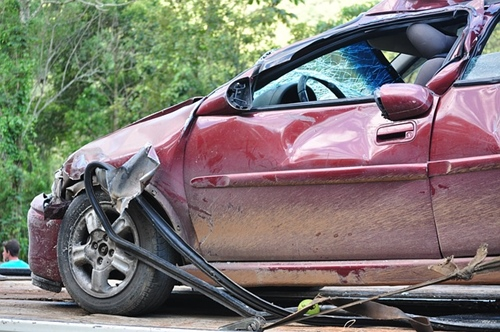If you or a loved one has been in a car accident due to someone else's negligence, please give us a call