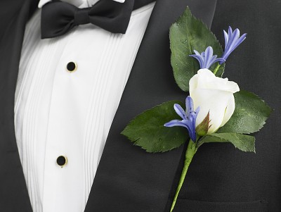 Dress up your wedding at a banquet hall