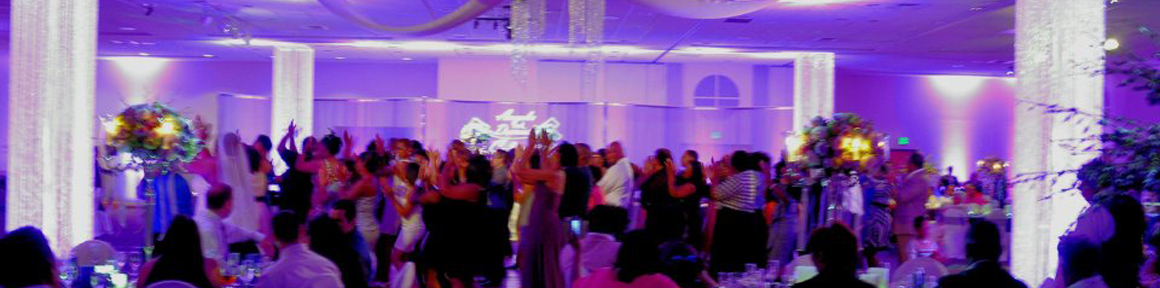 One of our wedding DJs is the master of ceremonies you need for your Southington wedding | A&B Entertainment