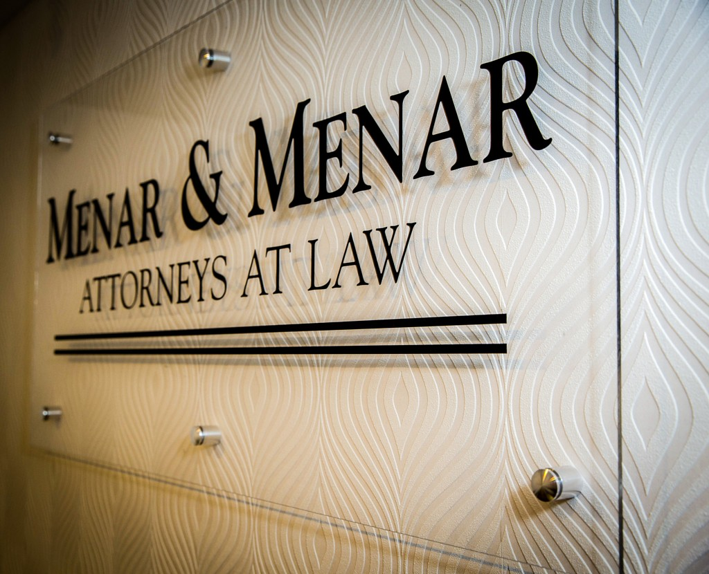 Menar and Menar New Brunswick and Freehold NJ Lawyer