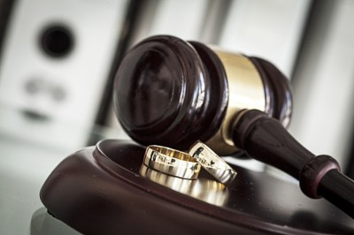 Divorce, Seperation & Alimony